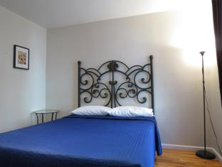 Central Park North Deluxe Apartment