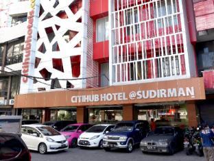 シティハブ ホテル アット スディアマン スラバヤ