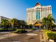 月亮島皇宮會議中心飯店