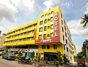 Signature Hotel Little India at KL Sentral