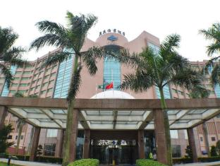 โรงแรมพูซาดา มารีน่า อองฟองต์