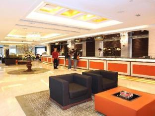 โรงแรมไทปา สแควร์
