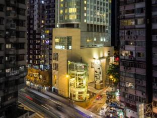 L'Hotel Causeway Bay Harbour View