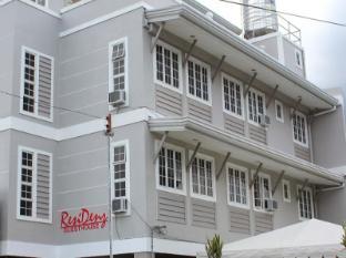 公寓式旅館