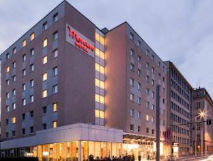 メルキュール ホテル ベルリン シティ