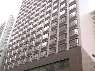 香港粤华酒店