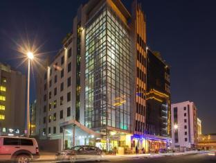 Park Inn by Radisson Hotel Apartments