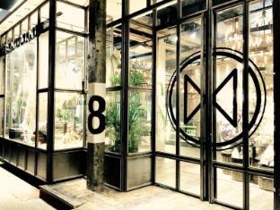 18站M精品酒店