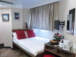 上海灣紅酒店