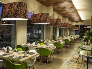 泗水博森娜酒店