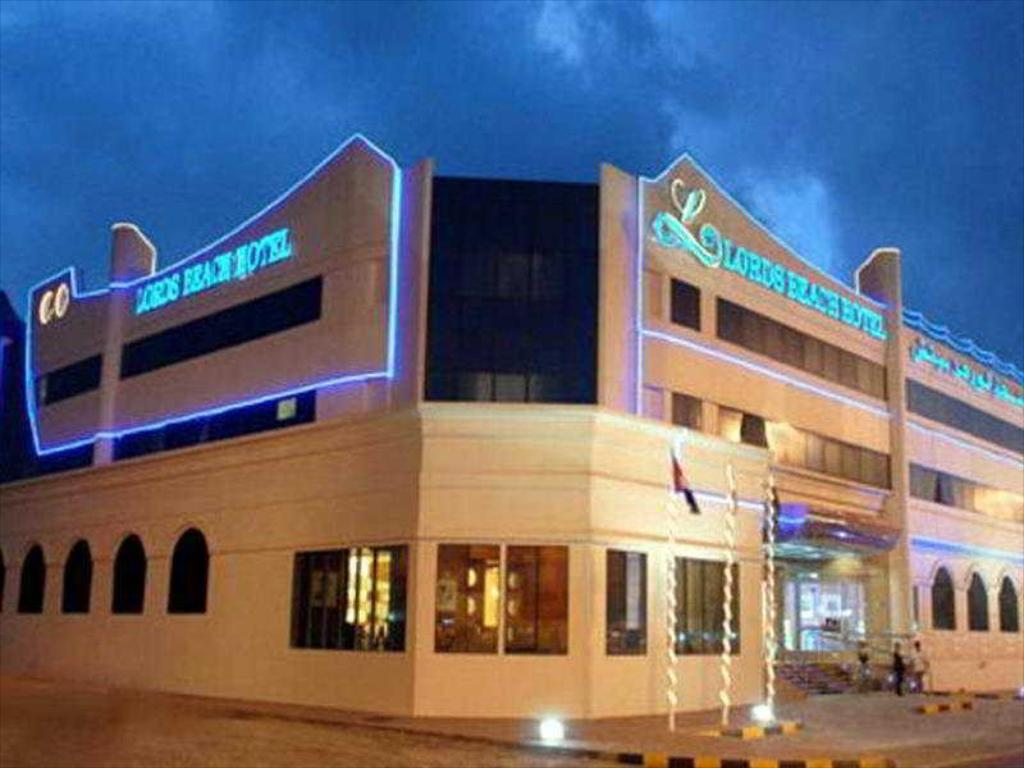 lavender hotel sharjah 4 оаэ шарджа