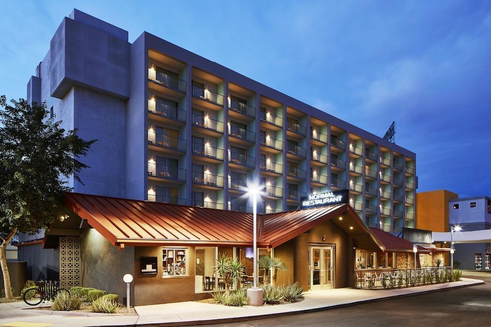 Graduate Tempe Hotel Phoenix Az Deals Photos Reviews
