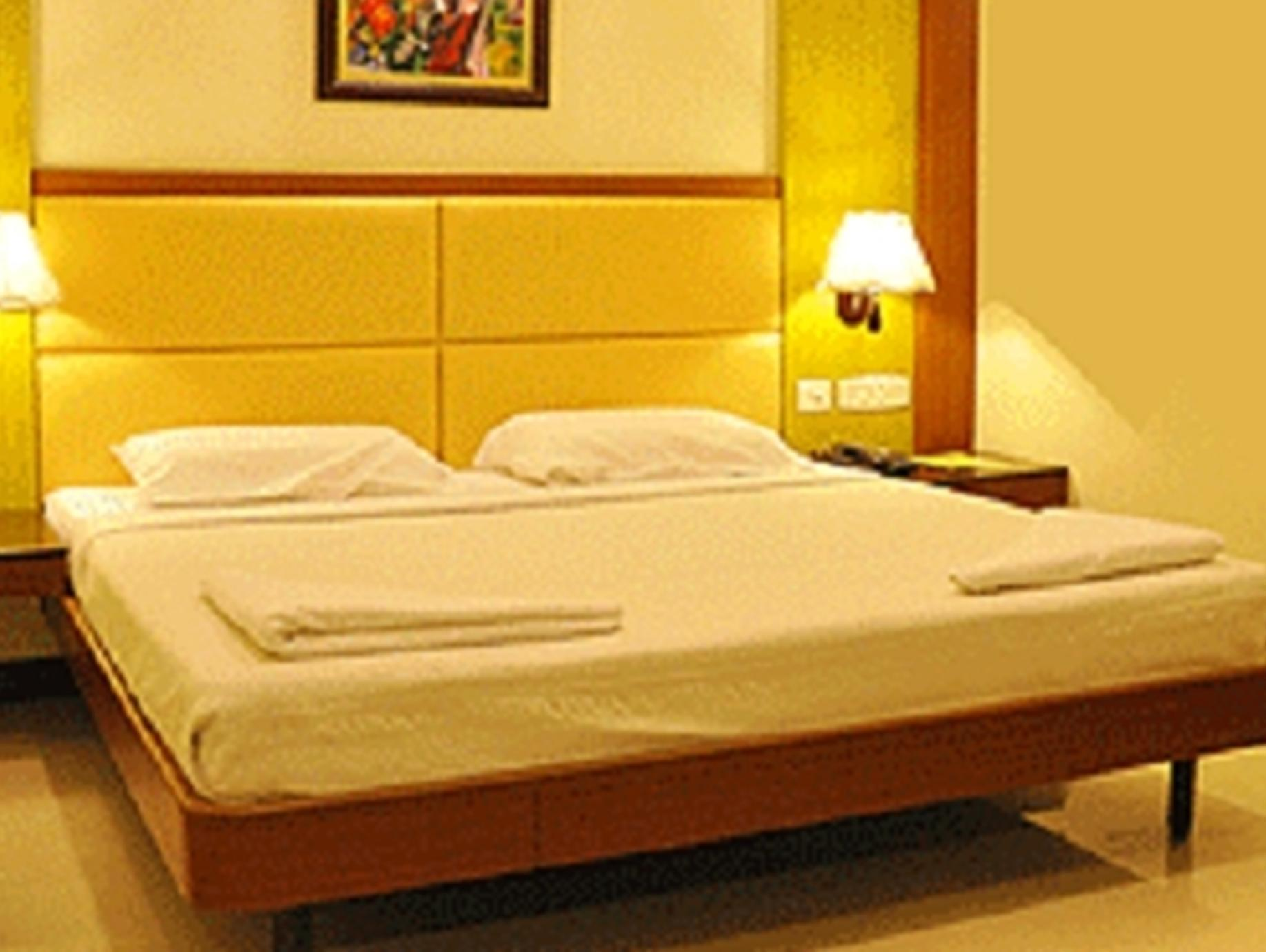 Kamar Budget Single (Budget Single Room)