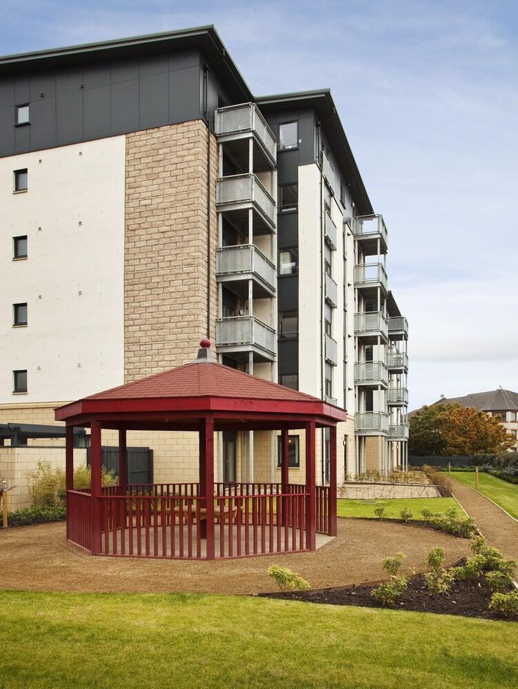 Oakhill Apartments Edinburgh Serviced apartment - Deals ...