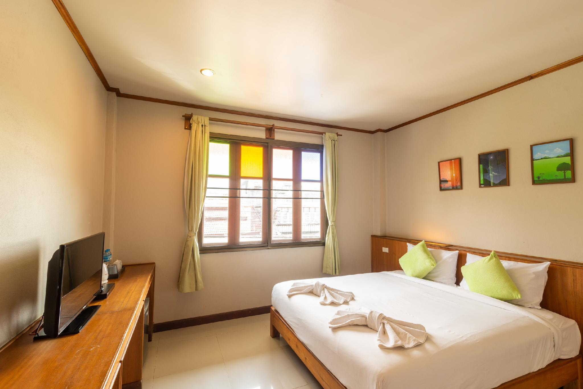 Doble Guest Room Deluxe (Double Deluxe Guest Room)