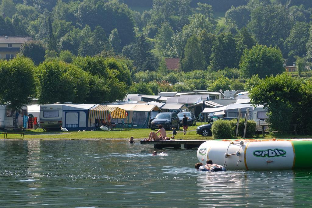 Ideal Camping Lampele Ossiach Oostenrijk | Zoek en boek