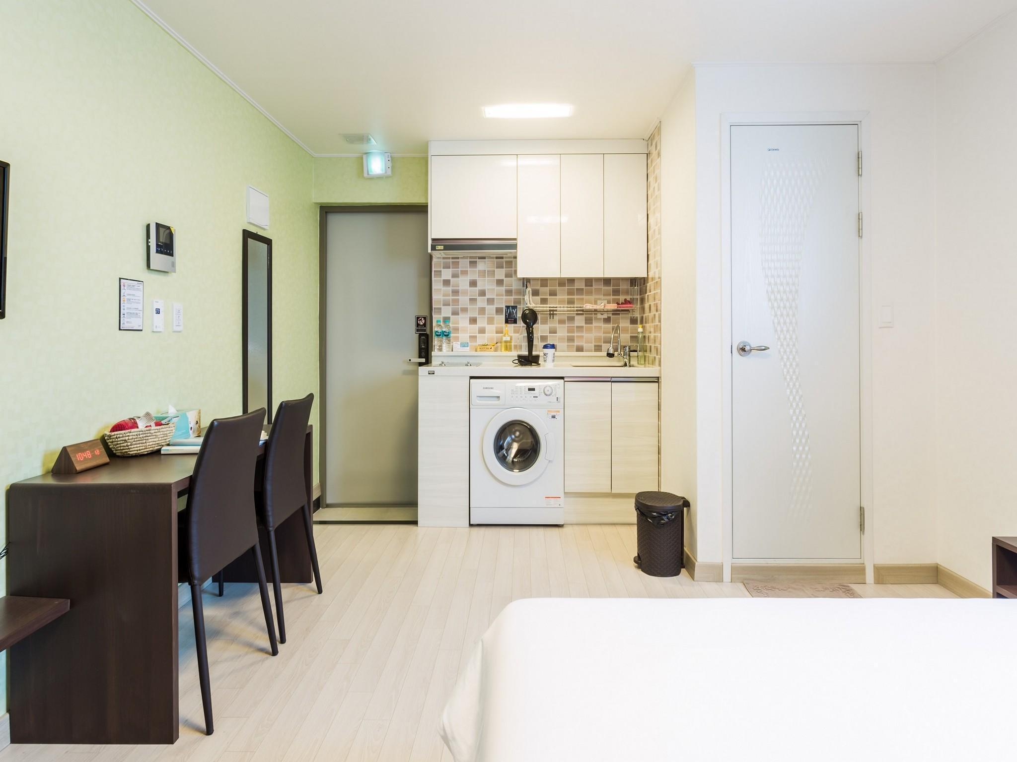 عروض 2020 محد ثة لـcolors Ewha Seoul Apartment في سيول بأسعار صور عالية الدقة وتعليقات حقيقية