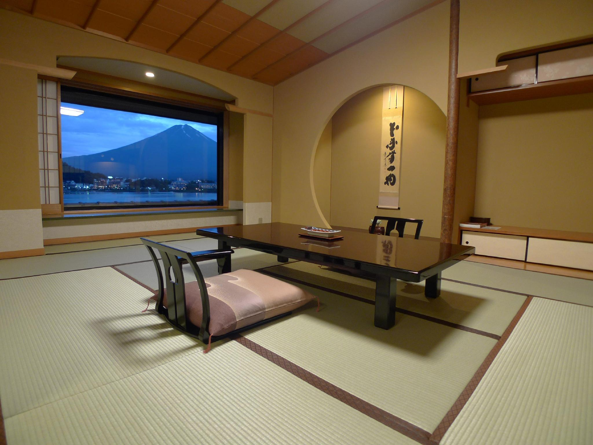 Japanese-style Room or Special Room