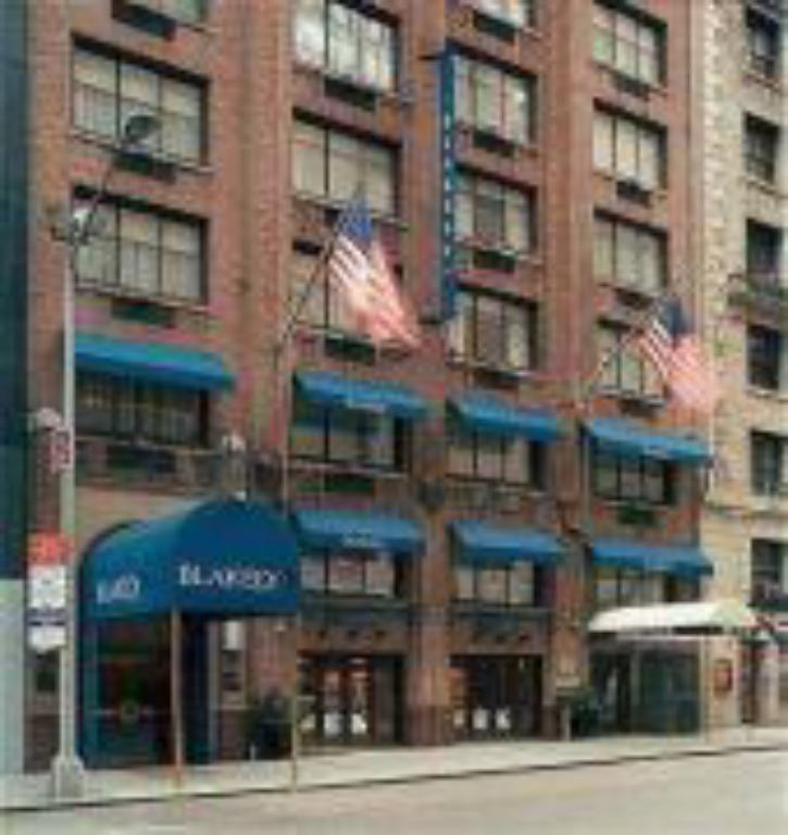 Best Price On Blakely New York Hotel In New York Ny Reviews