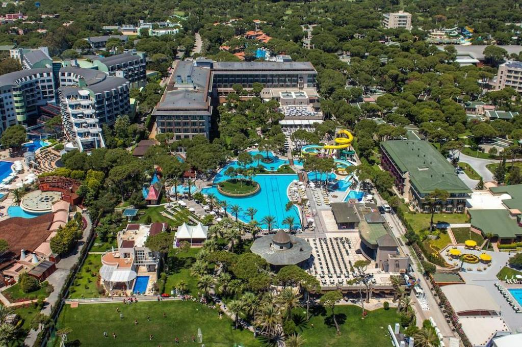 PAPILLON ZEUGMA RELAXURY - Prices & Hotel Reviews (Belek, Turkey - Antalya Province) - Tripadvisor