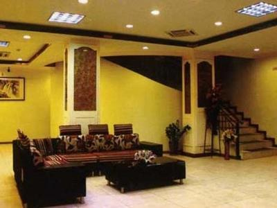 Room Assigned on Arrival