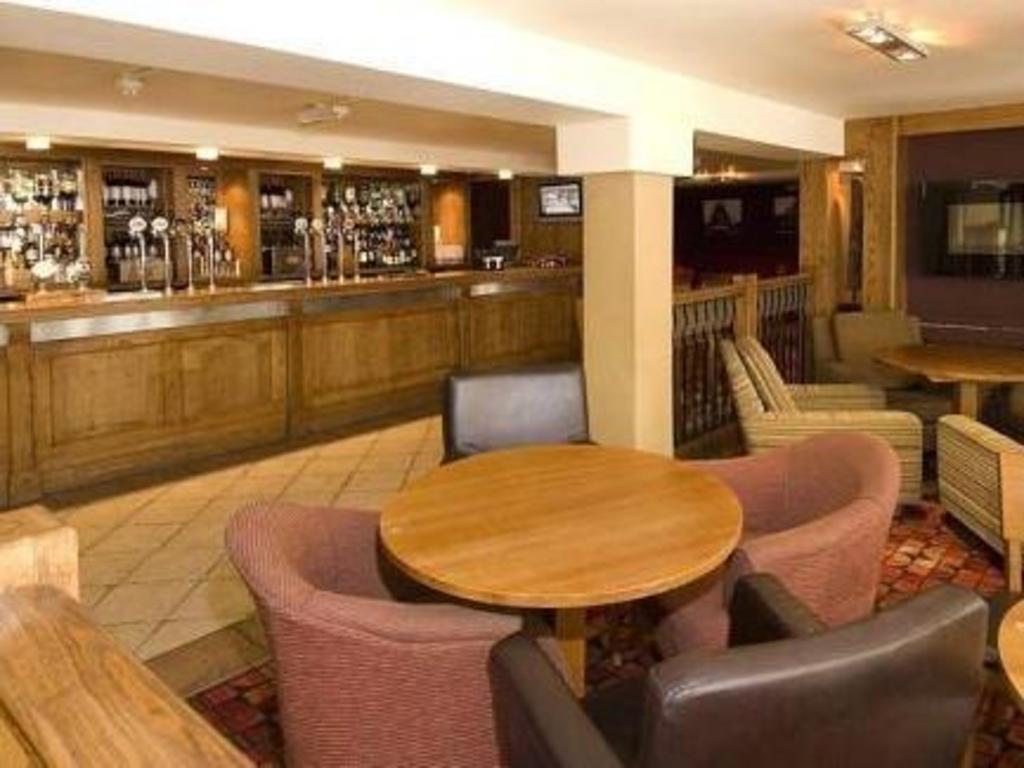 Premier Inn Bristol City Centre - Haymarket | Bristol 2020 ...