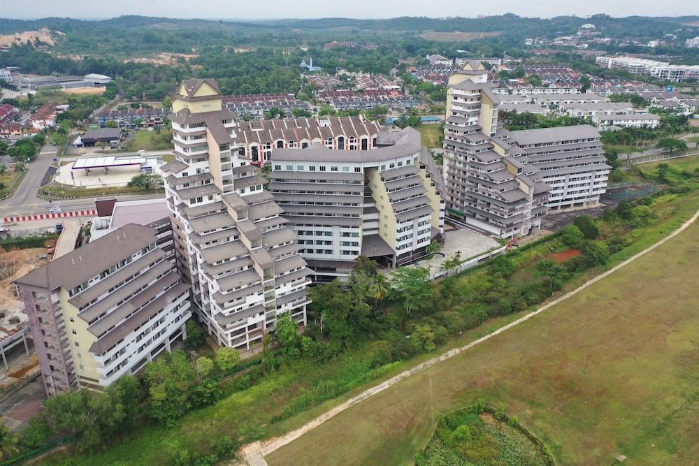 Book Amansari Residence Resort In Johor Bahru Malaysia 2020 Promos