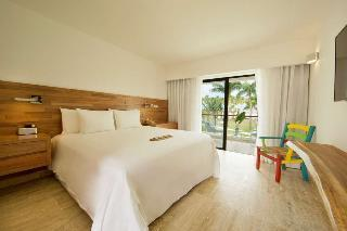 Vibe Room with Ocean View and Plunge Pool - All Inclusive