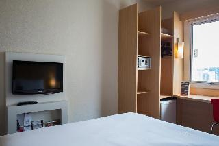 Standard Room, 2 Single Beds