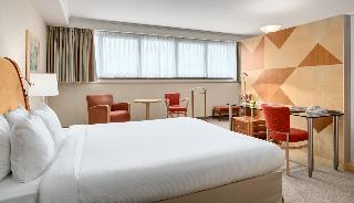Standard Double or Twin Room Free Parking Promo