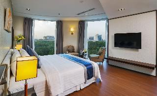 Room with City View