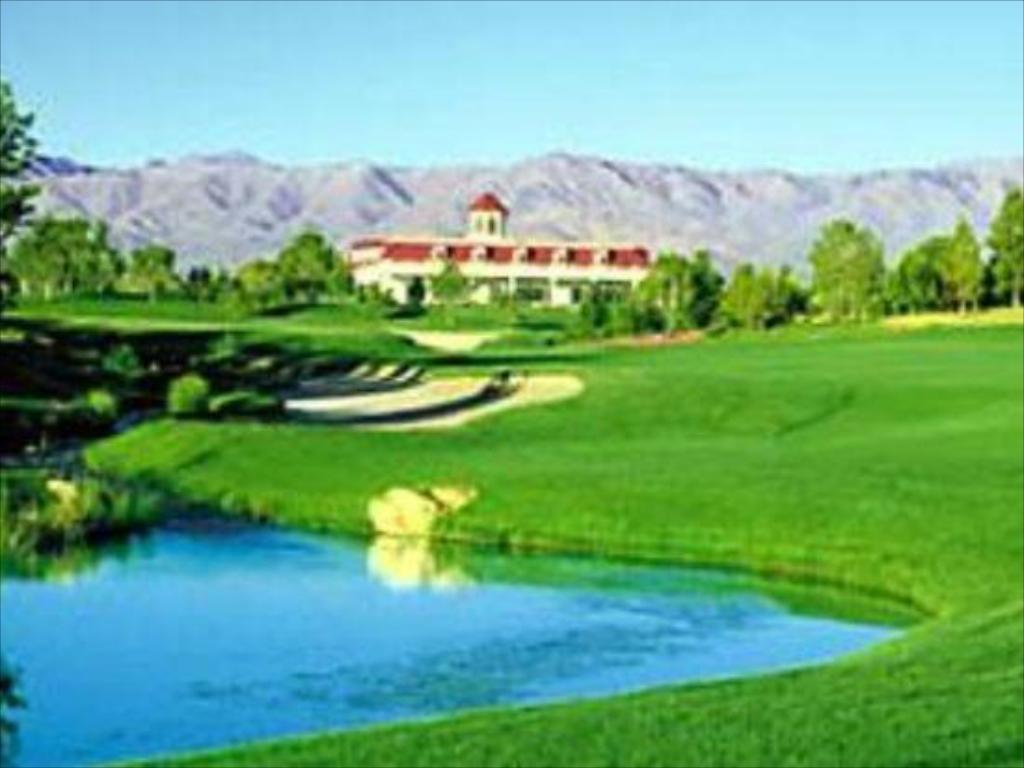 Casino Primm Valley Resort In Nevada