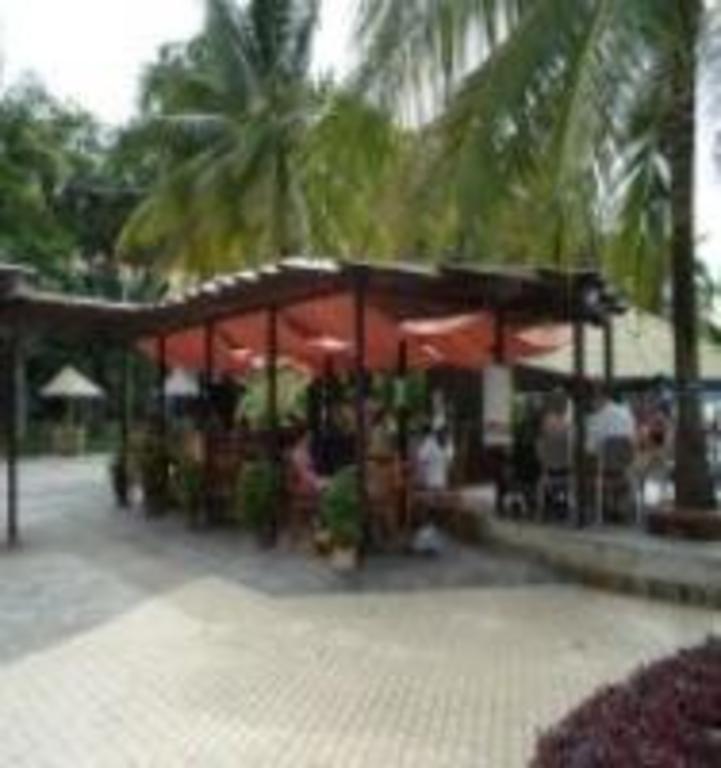 Best Price On Damai Beach Resort In Kuching Reviews