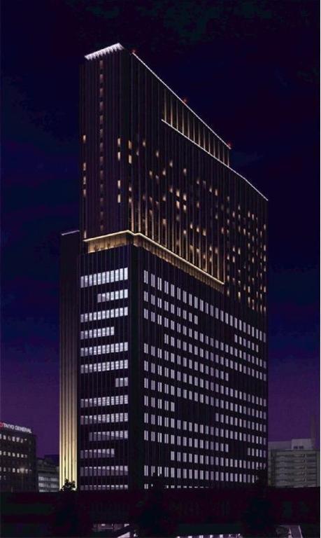 Best Price On Mitsui Garden Hotel Ginza Premier In Tokyo Reviews