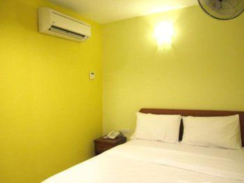 Best Price On Sun Inns Hotel Lagoon Sunway In Kuala Lumpur Reviews