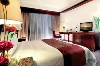 Executive Club Double Room