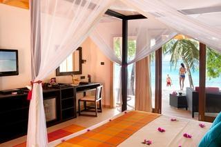 Villa, Jetted Tub, Overwater