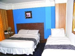 Triple Room Double Bed