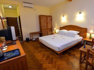 Ayeyarwaddy River Suite