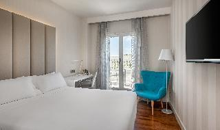 Standard Individual with View and Terrace - Promo3x2 Breakfast