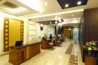 Executive Single Room - AAI - Intech