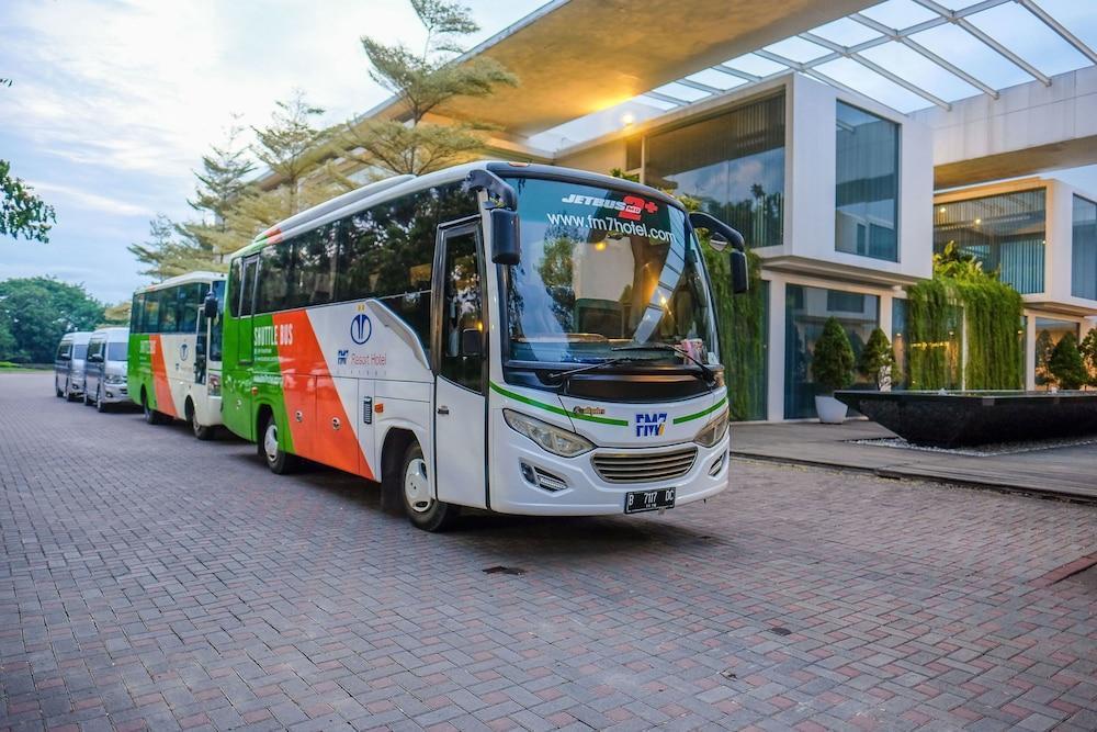 Fm7 Resort Hotel Bandara Jakarta Airport Jakarta 2020 Updated Deals 2389 Hd Photos Reviews