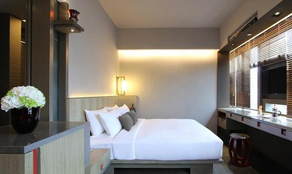 *Min stay 4 nights - Premier Deluxe Room (Double Bed only )