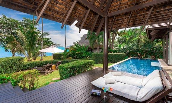 Vijitt Pool Villa with Breakfast (Limited Time Offer)