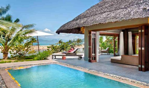 Lagoon Pool Villa - Best Available Rate