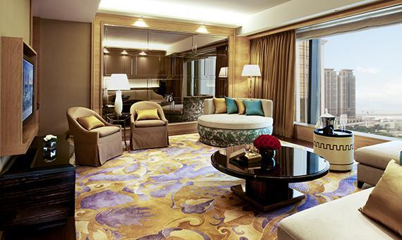 Extend Your Stay Offer (Min 2 nights) Promotion - Premier Suite