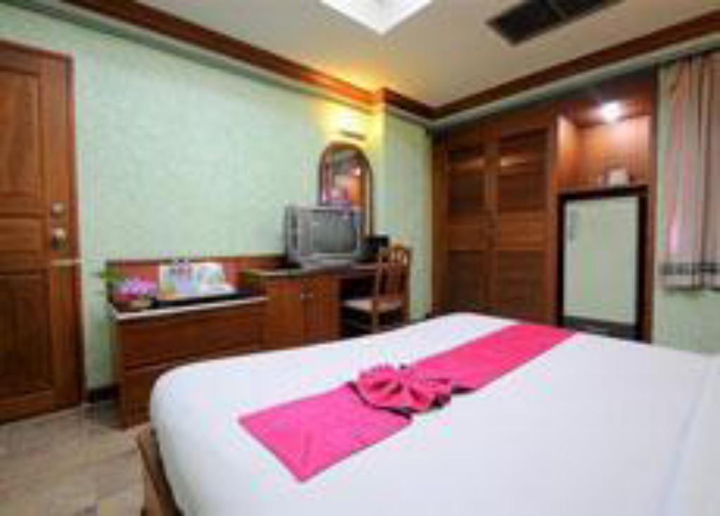Royal Asia Lodge Sukhumvit