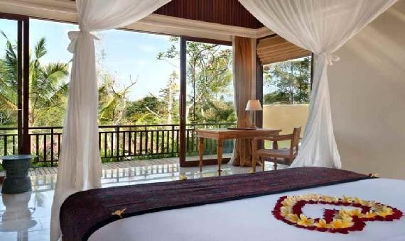 Valley Pool Villa with Breakfast - Basic Deal