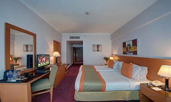 Superior Room with Breakfast (Promo)