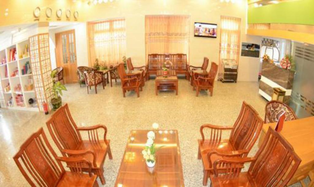 See all 53 photos Kaung Myint Hotel